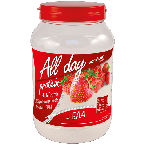 ACTIVLAB All Day Protein + EAA 900 g