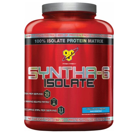 BSN Syntha-6 Isolate 908 g