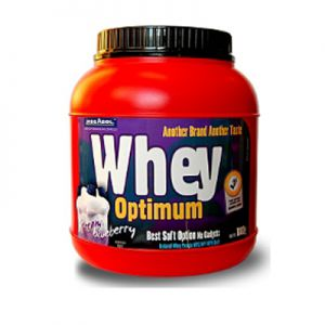 MEGABOL Whey Optimum 1800 g