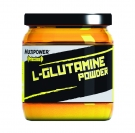 MULTIPOWER Professional L-Glutamine 300 g