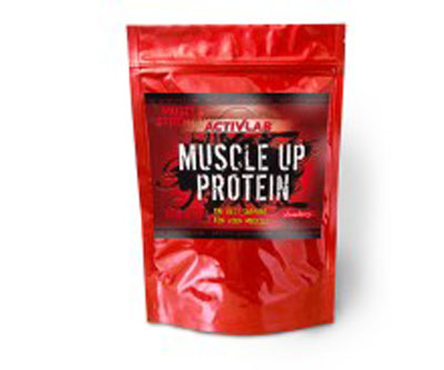 ACTIVLAB Muscle Up Protein 2000 g - folia