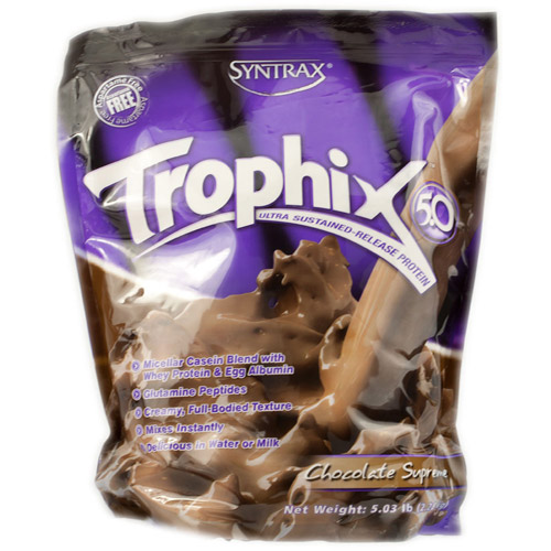 SYNTRAX Trophix Protein 2270 g