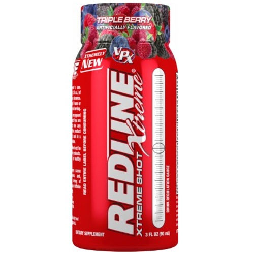 VPX Redline Xtreme Shot 90 ml