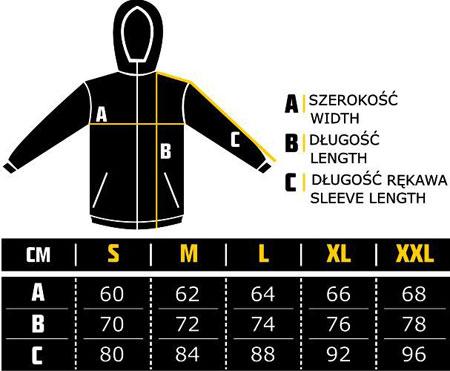 df4d0f6c43ac 100% bawełna - Wysokiej jakości nadruk na klatce piersiowej - Kieszenie  boczne - Nowy smukły