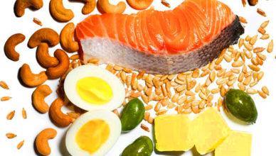 Odżywianie białkiem