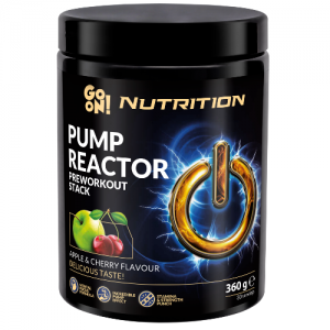 GO ON! Pump Reactor 360 g