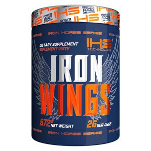 IHS Iron Wings 572 g
