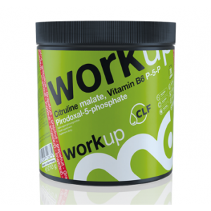 MUSCLE CLINIC WorkUp P-5-P 210 g