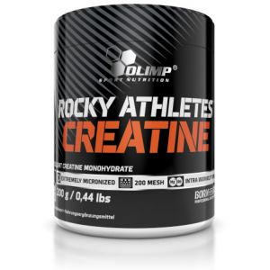 OLIMP Creatine Rocky Athletes 200 g