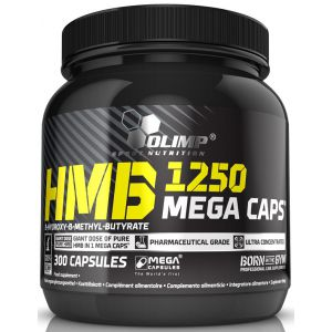 OLIMP HMB Mega Caps 1250 mg 300 kap.