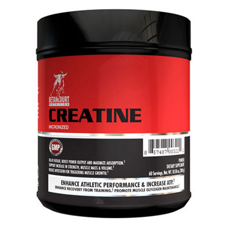 Nutrition creatine micronized 526