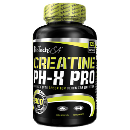 Tech usa creatine phx pro 120