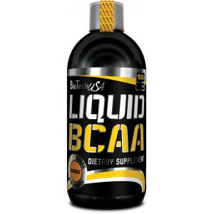 BIO TECH USA BCAA Liquid 1000 ml
