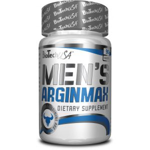 BIO TECH USA Men`s ArginMax 90 tab.