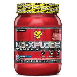 BSN NO-Xplode 3.0 Pre-Workout Igniter 1080 g