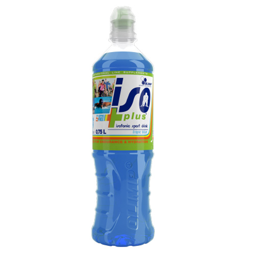 Iso plus 750 ml 6