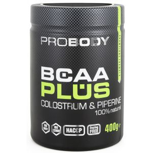 PROBODY BCAA Plus 400 g