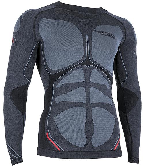 5b5df1a6a SPOKEY Koszulka termoaktywna TERMICA MAN Odzież termoaktywna